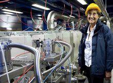 Una vita a inseguire i neutrini… fino in Cina
