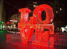 Napoli in love