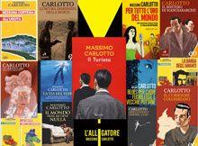 Le recensioni di Valerio Calzolaio: Massimo Carlotto, scrittore noir
