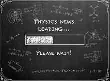 Quando la fisica corre troppo