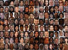 """Il senso degli Antropologi per la """"razza"""""""