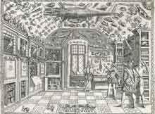 La scienza della Napoli rinascimentale rivive a Londra