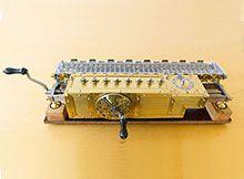 Storia del computer prima del computer (3)