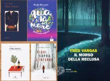 Le recensioni di Valerio Calzolaio