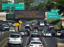 Hawaii, Nord Corea e falsi allarmi: 38 minuti di panico