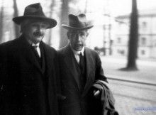 Il dialogo Bohr-Einstein