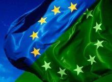 Il rapporto AEA sui cambiamenti climatici in Europa