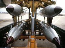 Armi nucleari americane installate in Europa: implicazioni e proposte