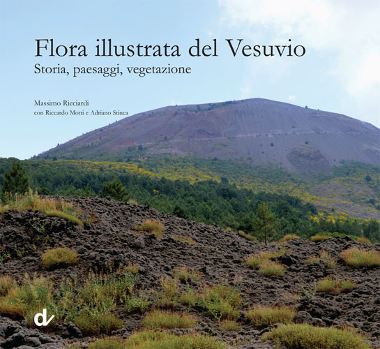 Flora-illustrata-del-Vesuvio